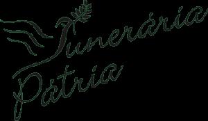 Logo Funerária Pátria
